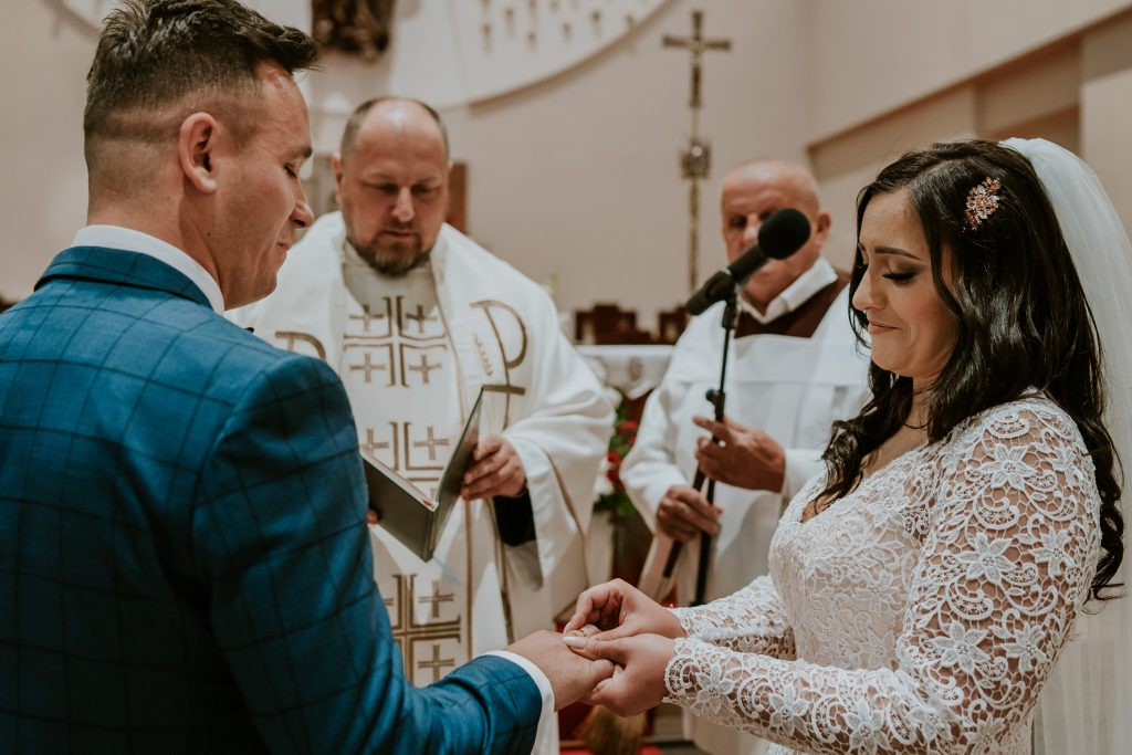 reportaz slubny lubelskie magda tomek 63 1024x683 - Przepiękne wesele w Hotelu 'Regent' w Pawłowie | Magda & Tomek | 26.10.2019