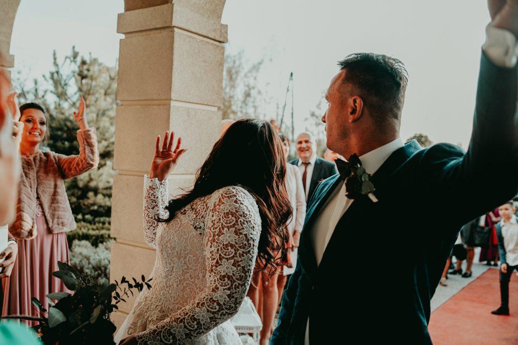 reportaz slubny lubelskie magda tomek 78 1024x683 - Przepiękne wesele w Hotelu 'Regent' w Pawłowie | Magda & Tomek | 26.10.2019