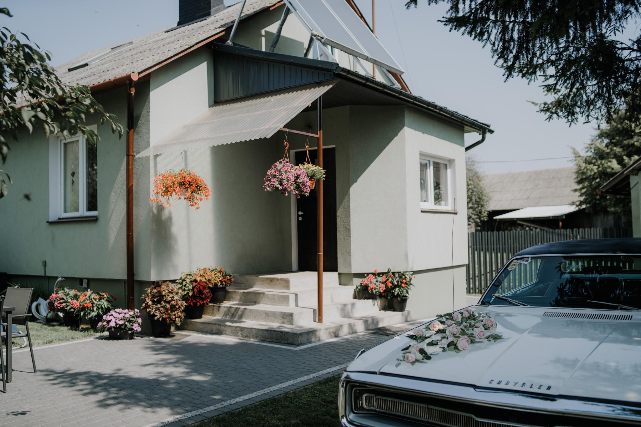 slub swiadkow jehowy regent pawlow 4 - Plenerowy ślub Świadków Jehowy w Pawłowie | E+D | 7.08.2020