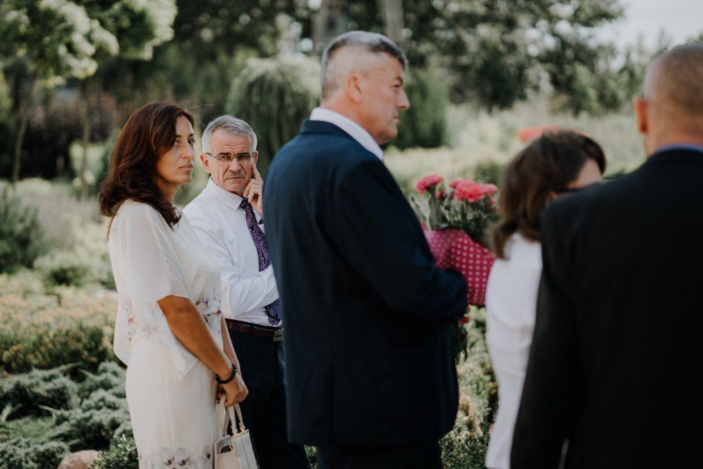 slub swiadkow jehowy regent pawlow 54 1024x683 - Plenerowy ślub Świadków Jehowy w Pawłowie | E+D | 7.08.2020
