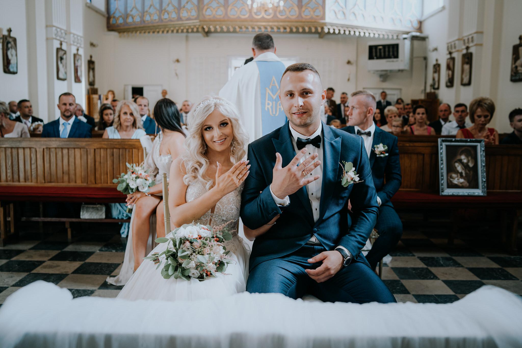 wesele paradis iga damian 142 - Wesele w stylu glamour | Lubartów | I+D | 04.09.2020