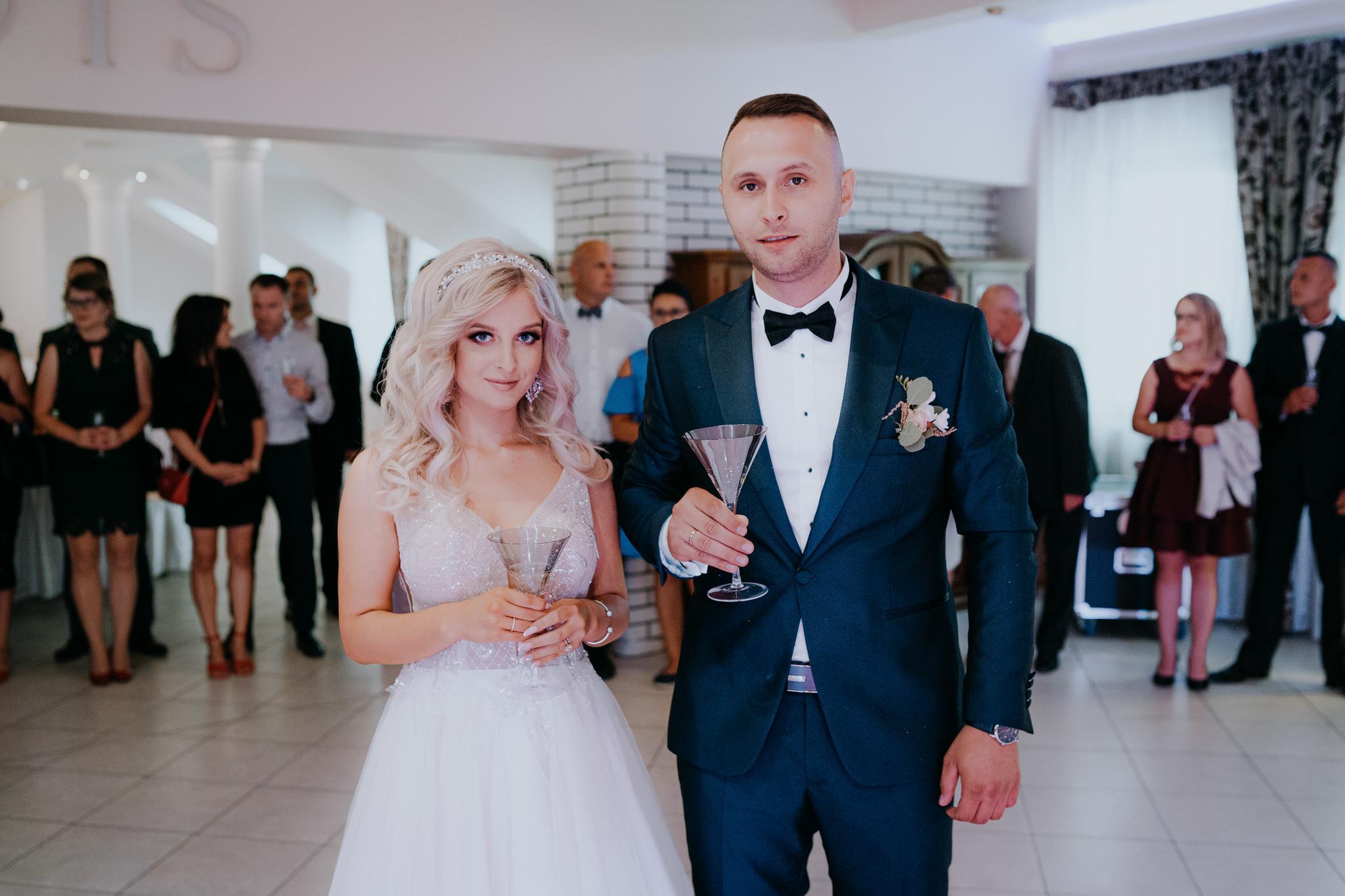 wesele paradis iga damian 194 - Wesele w stylu glamour | Lubartów | I+D | 04.09.2020