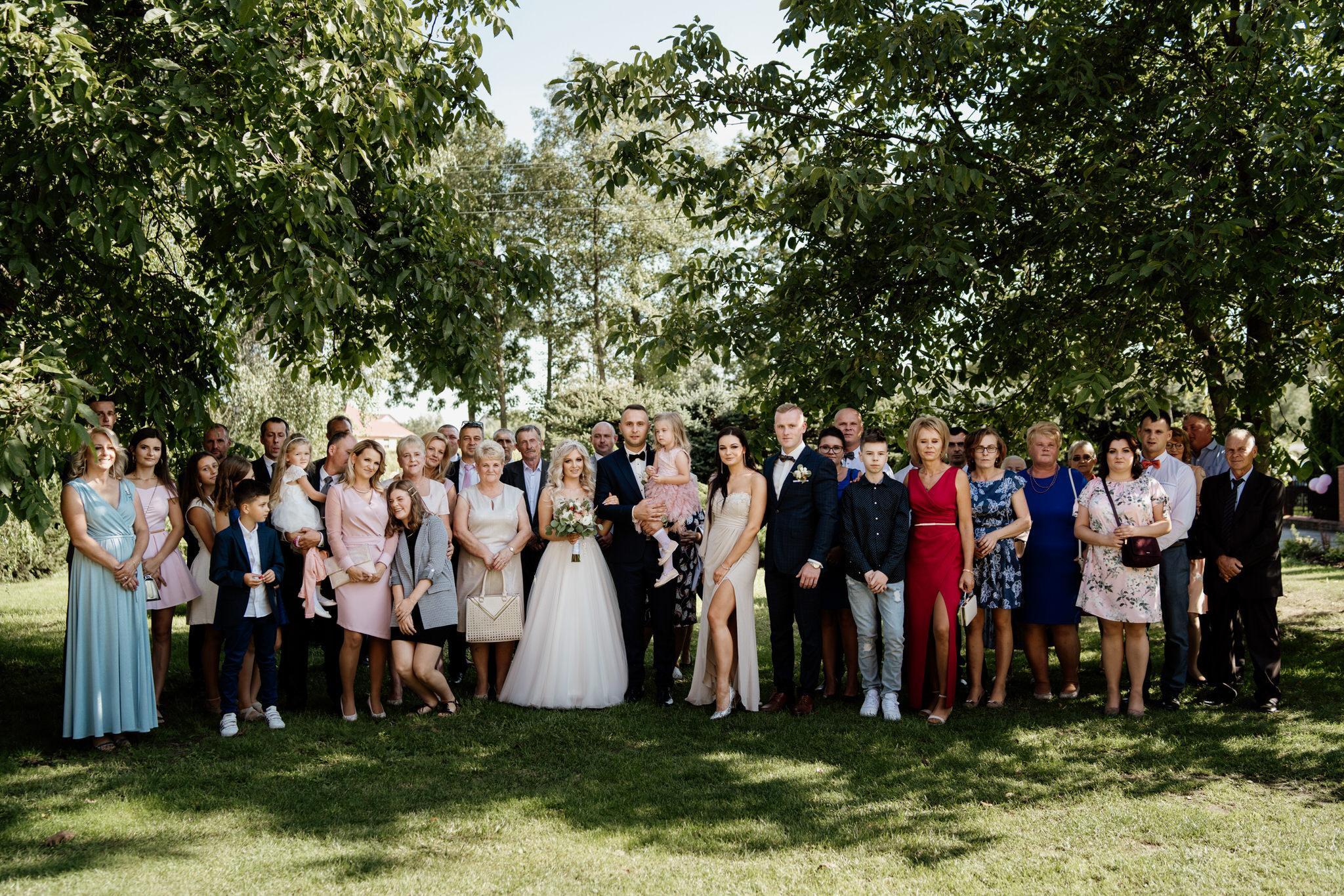 wesele paradis iga damian 84 - Wesele w stylu glamour | Lubartów | I+D | 04.09.2020