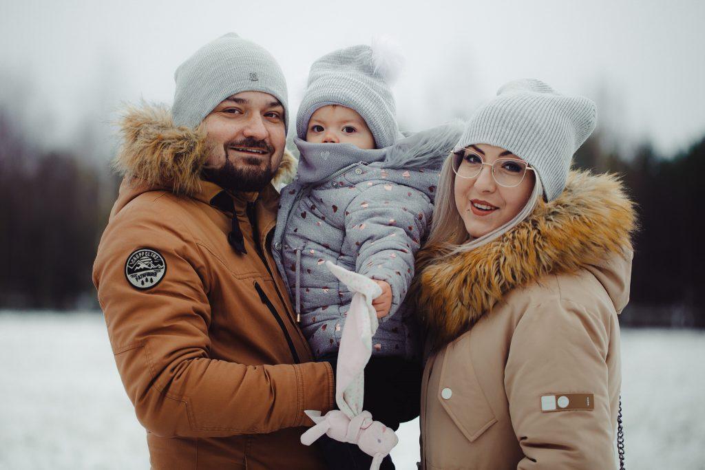 sesja rodzinna chelm 10 1 1024x683 - Zimowa sesja rodzinna | Chełm | 10.01.2021