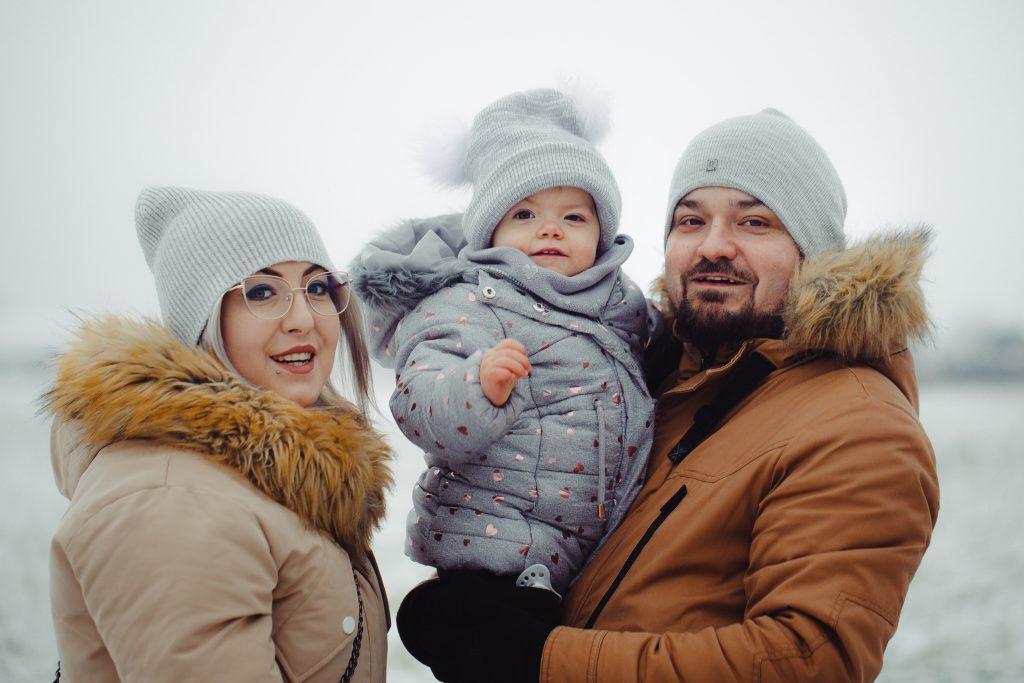 sesja rodzinna chelm 13 1024x683 - Zimowa sesja rodzinna | Chełm | 10.01.2021