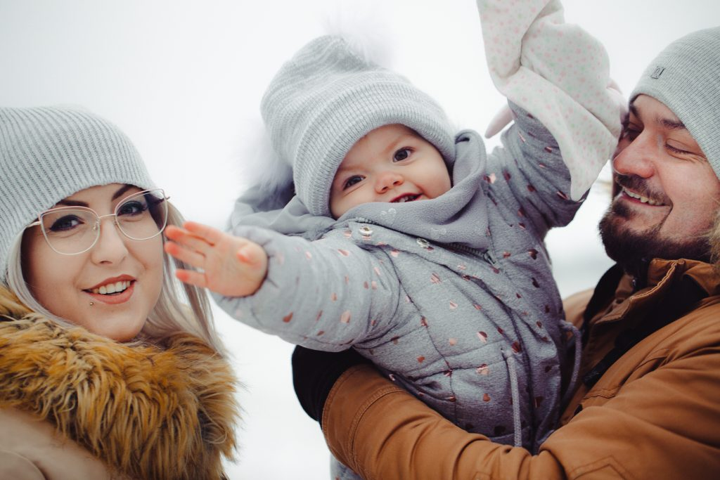 sesja rodzinna chelm 14 1024x683 - Zimowa sesja rodzinna | Chełm | 10.01.2021