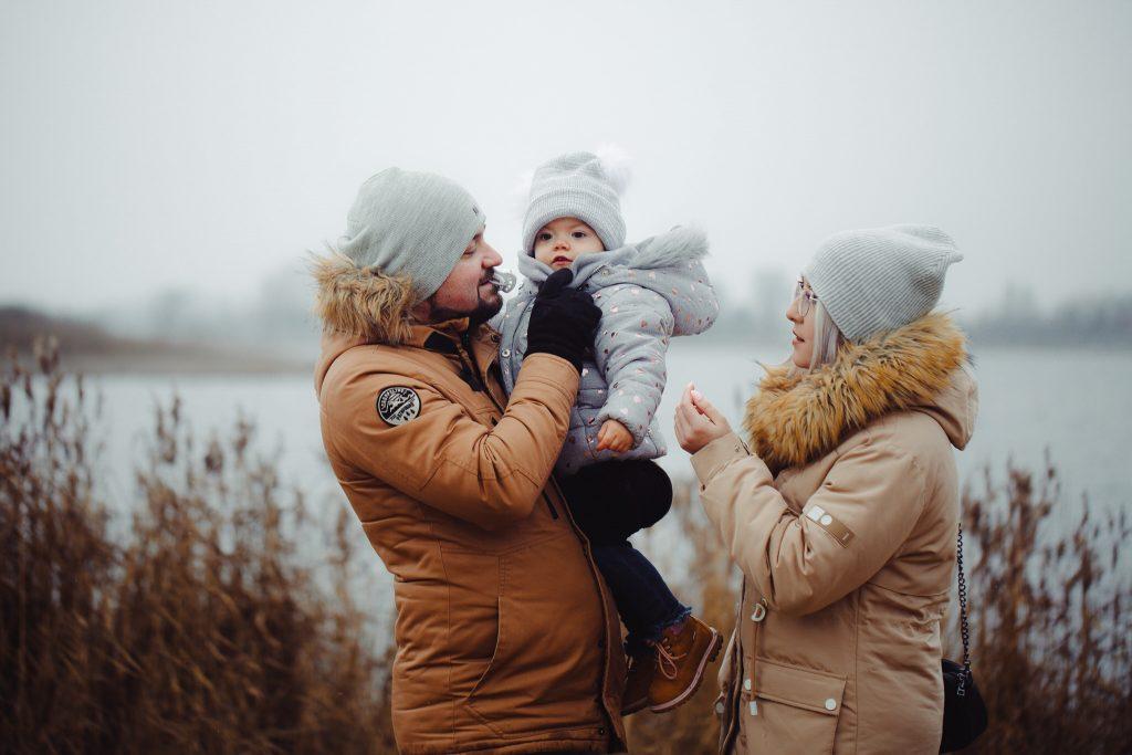 sesja rodzinna chelm 16 1024x683 - Zimowa sesja rodzinna | Chełm | 10.01.2021