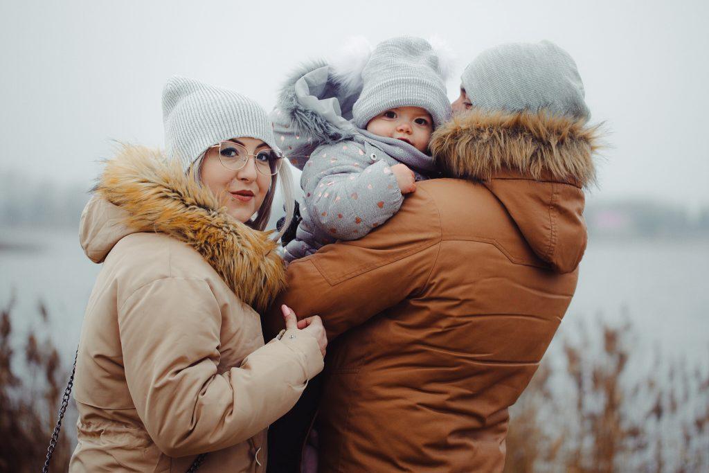 sesja rodzinna chelm 17 1024x683 - Zimowa sesja rodzinna | Chełm | 10.01.2021