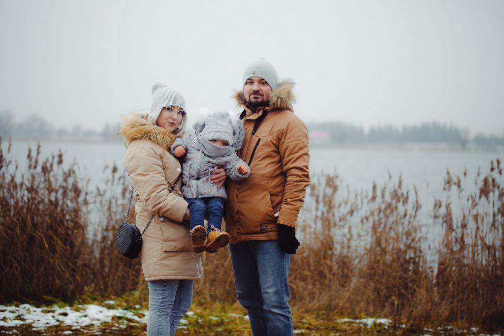 sesja rodzinna chelm 18 1024x683 - Zimowa sesja rodzinna | Chełm | 10.01.2021
