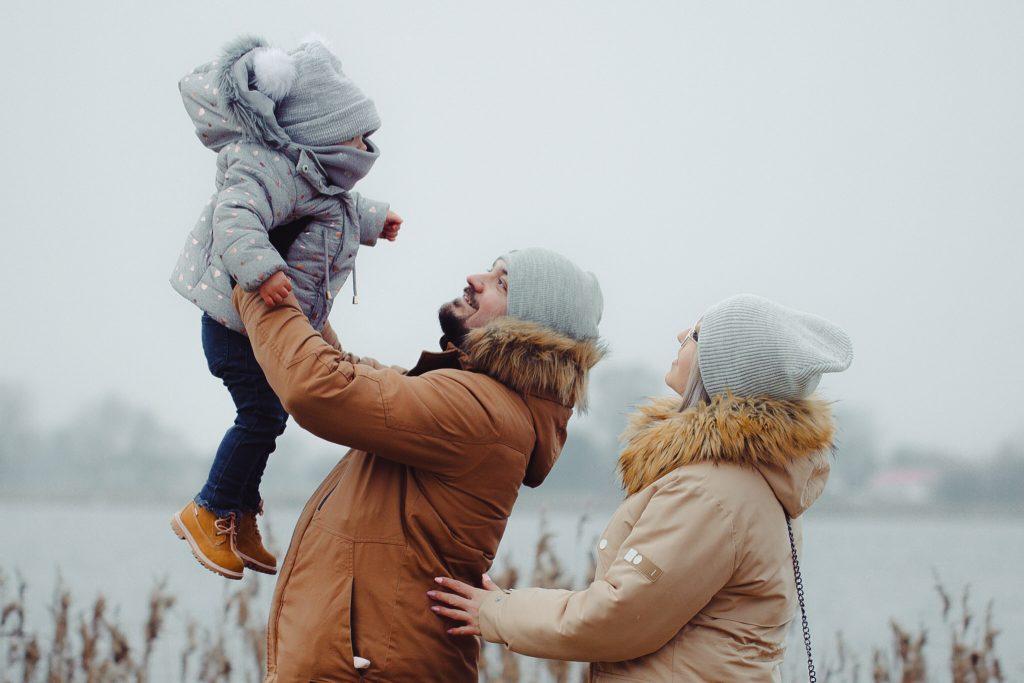 sesja rodzinna chelm 20 1024x683 - Zimowa sesja rodzinna | Chełm | 10.01.2021