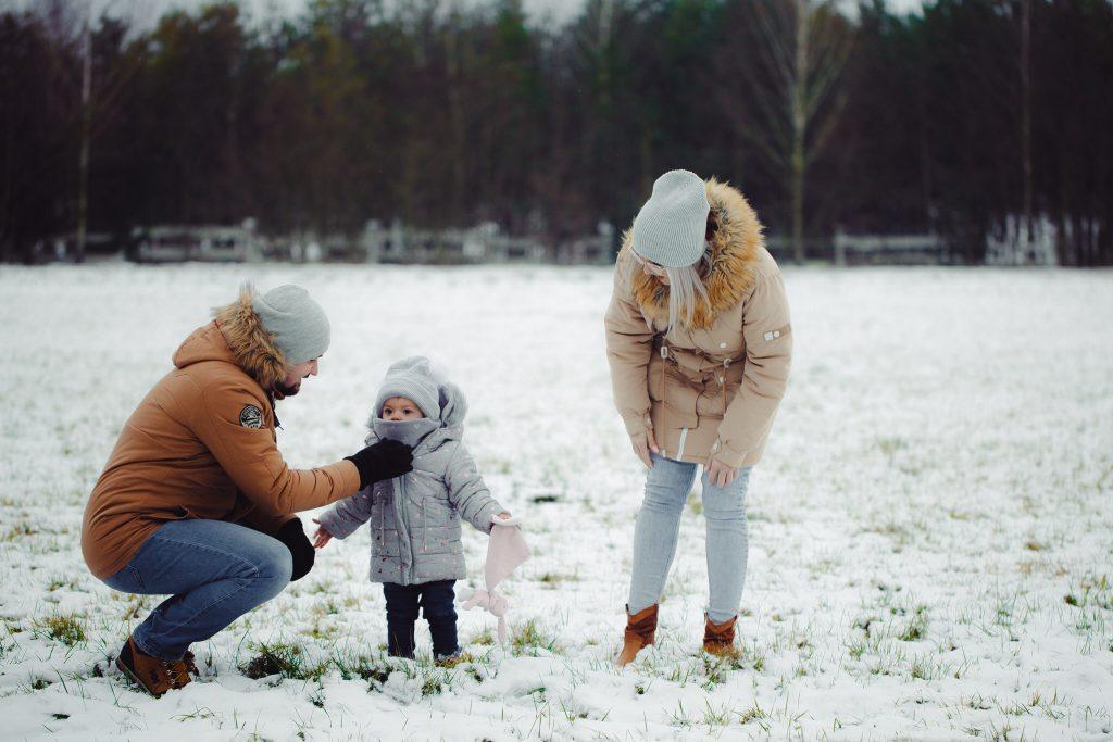 sesja rodzinna chelm 6 1024x683 - Zimowa sesja rodzinna | Chełm | 10.01.2021