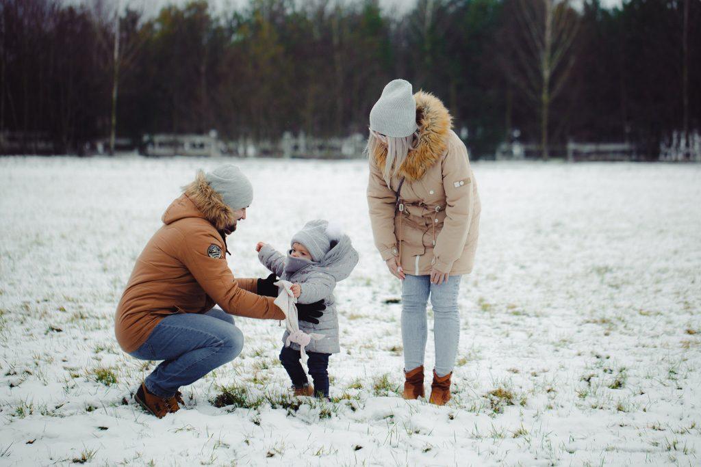 sesja rodzinna chelm 7 1024x683 - Zimowa sesja rodzinna | Chełm | 10.01.2021