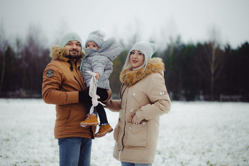 sesja rodzinna chelm 9 1 1024x683 - Zimowa sesja rodzinna | Chełm | 10.01.2021
