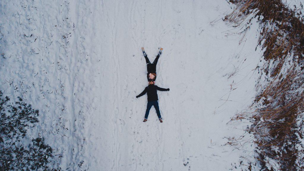 zimowa sesja zakochanych kasia daniel 106 1024x576 - Sesja zimowa zakochanej pary - Kasia i Daniel | 17.01.2021