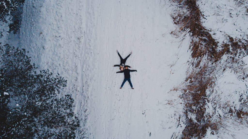 zimowa sesja zakochanych kasia daniel 107 1024x576 - Sesja zimowa zakochanej pary - Kasia i Daniel | 17.01.2021