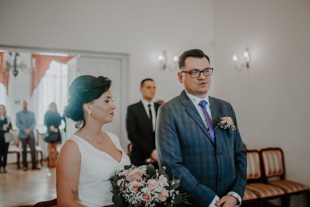 justyna kamil slub cywilny chelm 105 1024x683 - Ślub cywilny Chełm | Justyna i Kamil | 13.04.2021