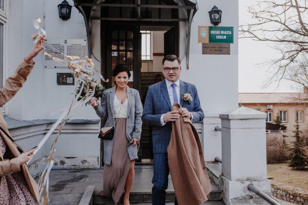 justyna kamil slub cywilny chelm 124 1024x683 - Ślub cywilny Chełm | Justyna i Kamil | 13.04.2021