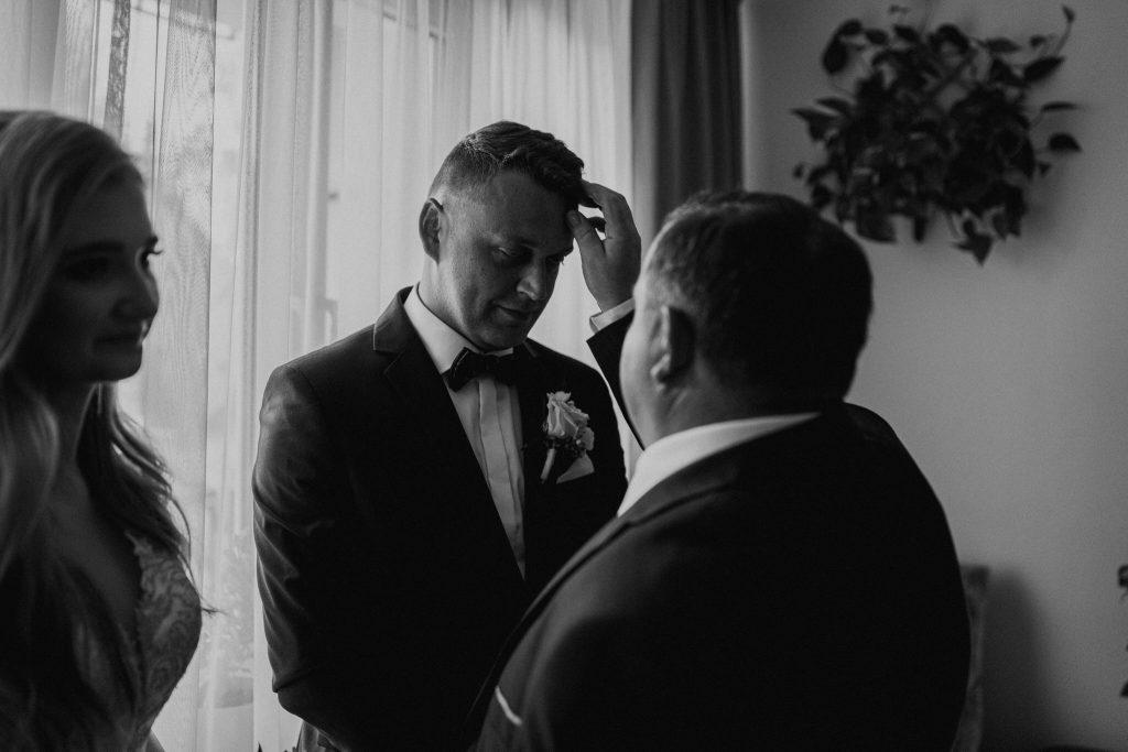 dominika jarek reportaz slubny zamosc krasnobrod 201 1024x683 - Ślub w Zamościu. Wesele w Krasnobrodzie | Dominika i Jarek | 29.05.2021