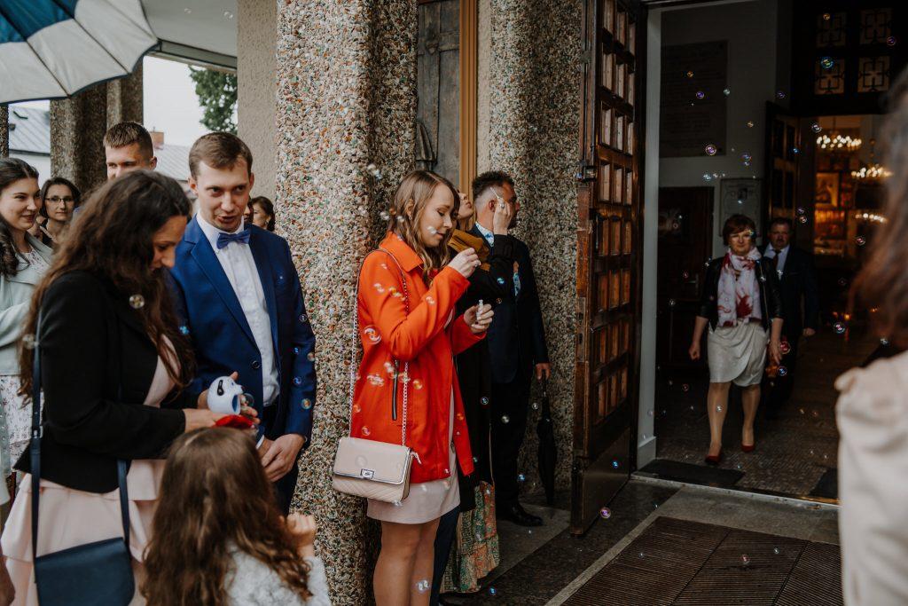 dominika jarek reportaz slubny zamosc krasnobrod 379 1024x683 - Ślub w Zamościu. Wesele w Krasnobrodzie | Dominika i Jarek | 29.05.2021