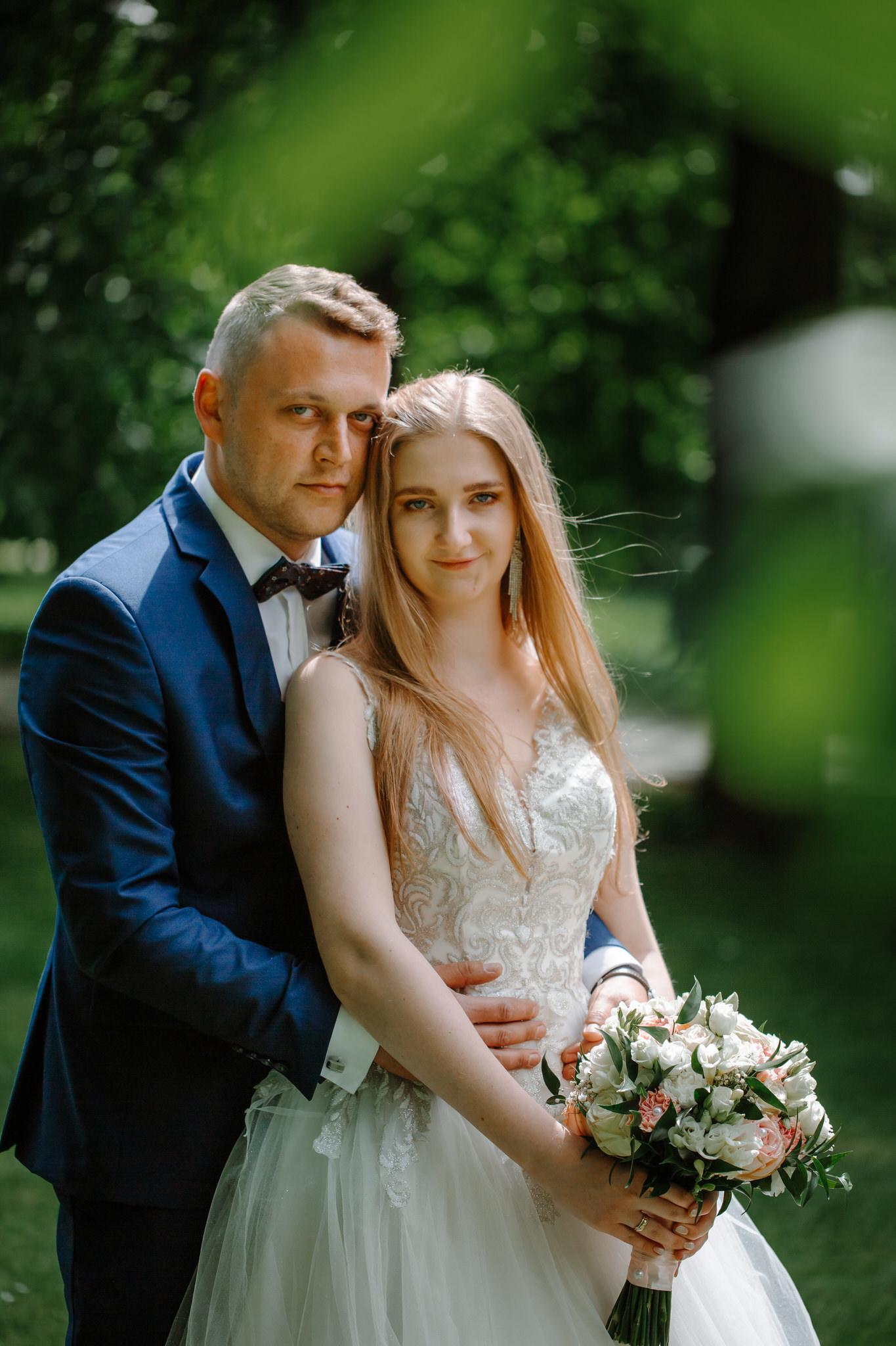 sesja slubna zamosc dominika jarek 15 - Sesja Ślubna w Zamościu | Dominika i Jarek | 31.05.2021
