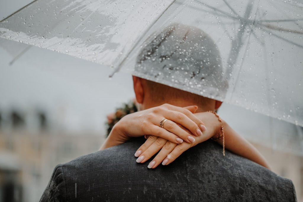 sesja slubna w deszczu zamosc agata marcin 60 1024x683 - Sesja Ślubna w deszczu | Zamość | 13.06.2021