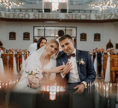 magda daniel slub wesele chelm 247 396x360 - Magda + Daniel